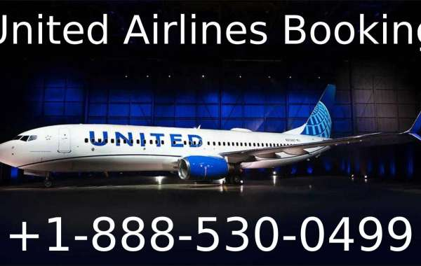 How to get a refund from United Airlines Booking?