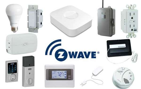 Smart Home systems basics and Z-Wave control hub benefits