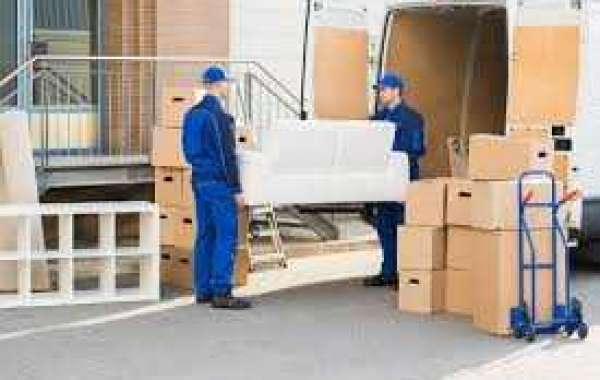 Movers and Packers in UAE