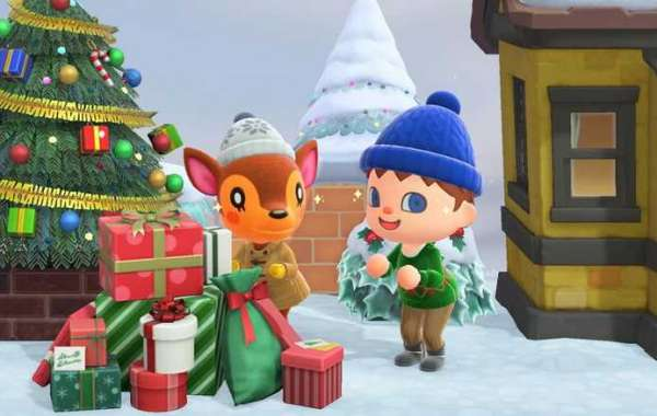 How to get every Mario item in the new update of Animal Crossing: New Horizon