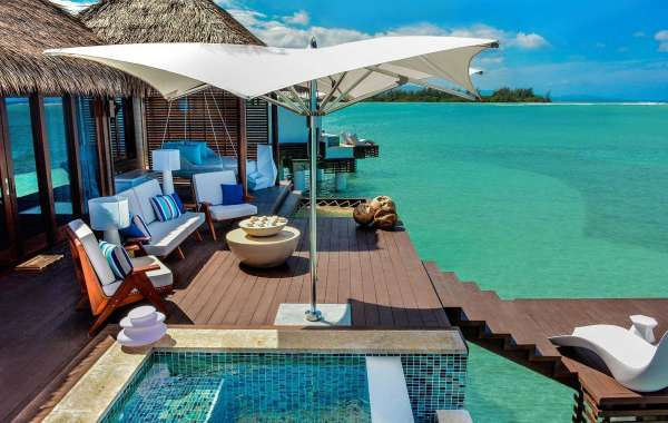 BEST TOP LIST LUXURY HOTELS AND ALL-INCLUSIVE RESORTS IN JAMAICA
