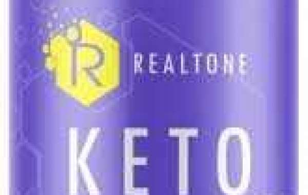 Realtone keto Pills Reviews