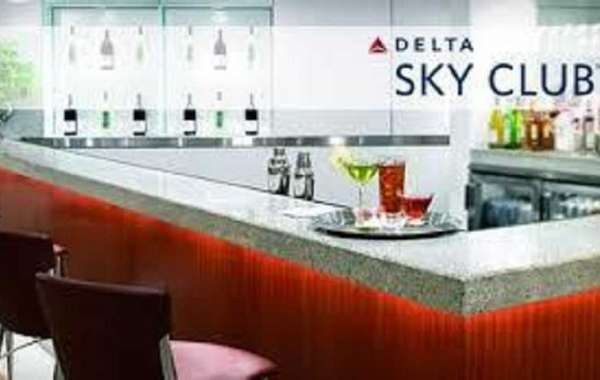 How to Get the Delta Airlines Sky Club Membership?