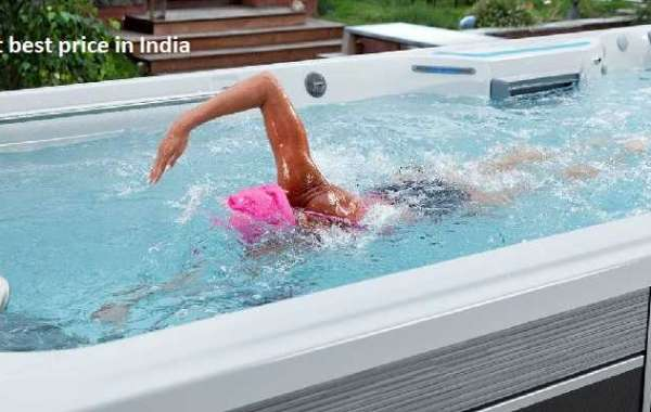 Why Choose Swim Spas Over Hot Tubs?