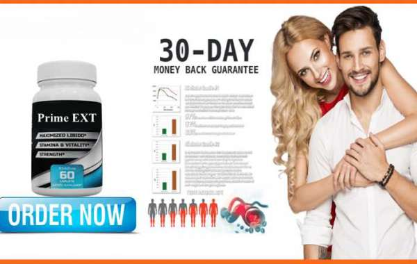 Prime EXT Male Enhancement At Best Price!