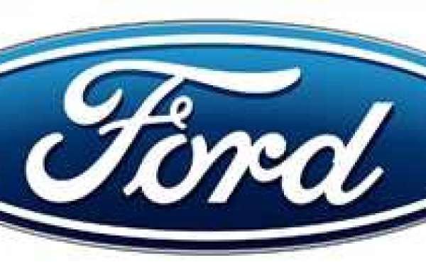 Ford Parts Dealer Stays Attuned To Ford's Superior Standards