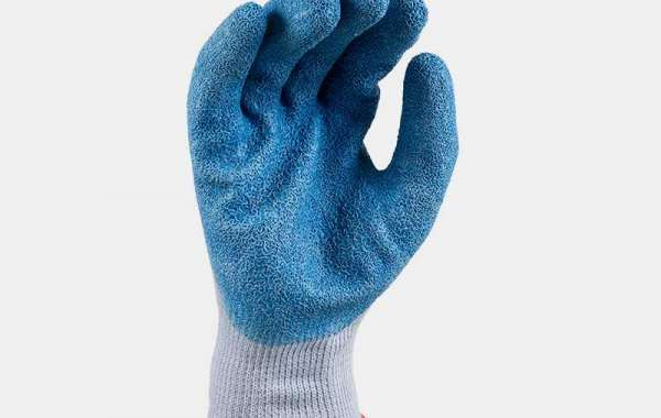 Things to pay attention to when wearing latex gloves