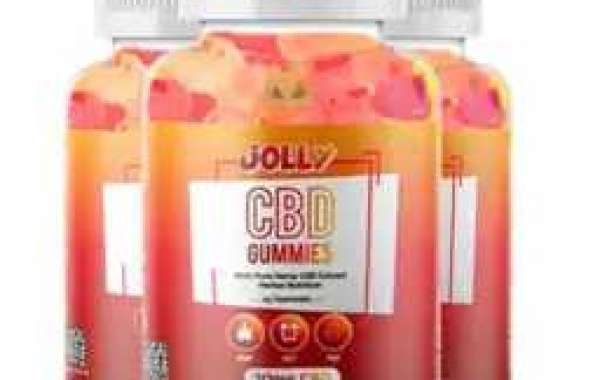 Want to Learn More About Jolly CBD Gummies?