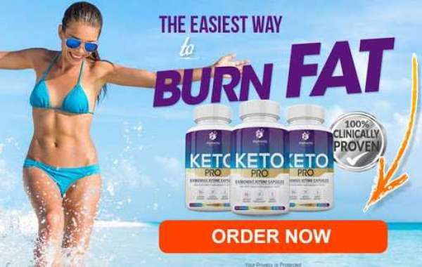 What Has Made Keto Pro So Useful For People?