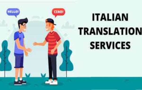 Why Choose Professional Italian Translation Services ?