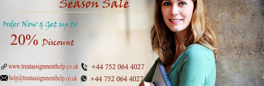 Treat Assignment Help in UK Cover Image