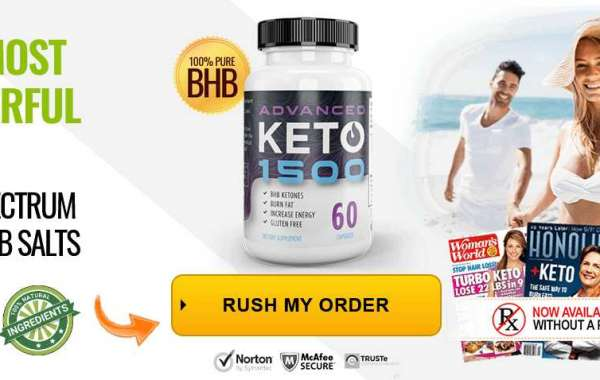 What Is The Price Of Keto Advanced 1500  ?