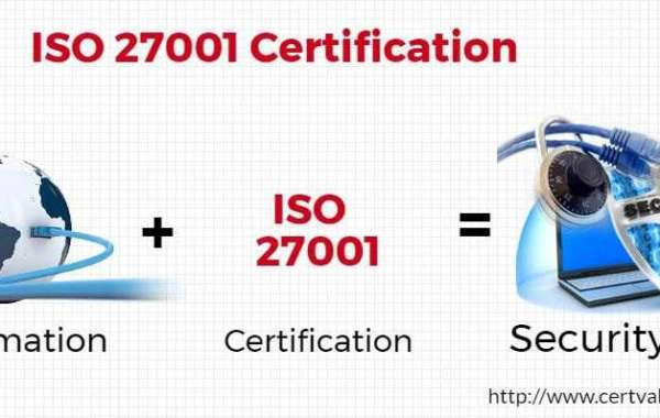 ISO 27001 project – How to make it work