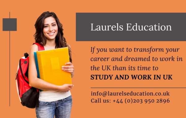 Study in London with the help of consultants