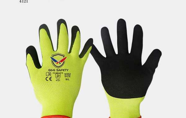 How to distinguish the pros and cons of nitrile gloves