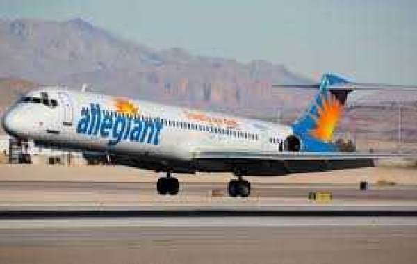 +1-855-936-1490 How to Get a Refund from Allegiant Air?
