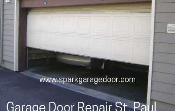 5 COMMON TYPES OF SERVICES OFFERED BY A PROFESSIONAL GARAGE DOOR REPAIR COMPANY