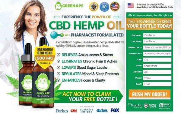 What Is The Use Of Green Ape Cbd Gummies?