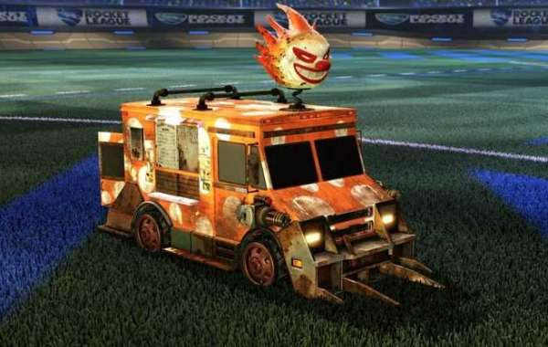 There are many special tactics to enhance in Rocket League