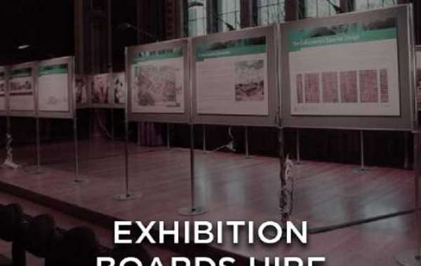 Why to Take on the Services of Exhibition Board Hire?