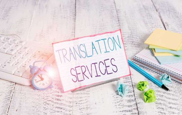 Different Types Of Translations That You Should Expect From A Translation Services Florida