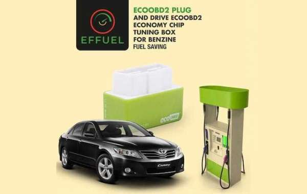 How Effuel Eco OBD2 is different from other devices in the market?
