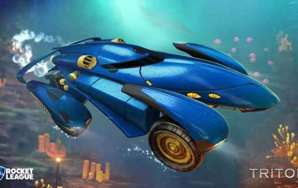 Rocket League has truly dealt with its release and the subsequent