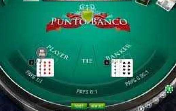 Write About best Baccarat Online