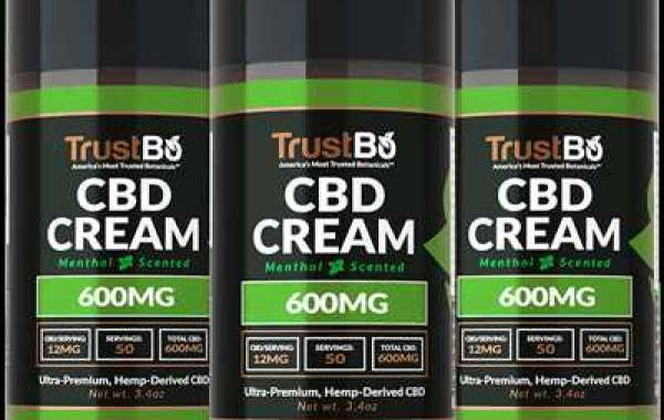 TrustBo CBD Reviews – Use In The Cases Of Pains, Stress, And Anxiety For Better Life