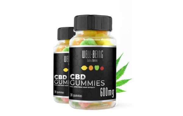 What Has Made Well Being Labs CBD Gummies So Useful For People?