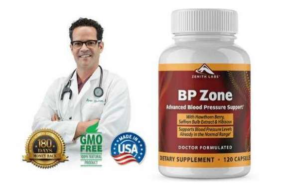 BP Zone Reviews – Read Supplement Facts And Hoax Exposed – Know Here!