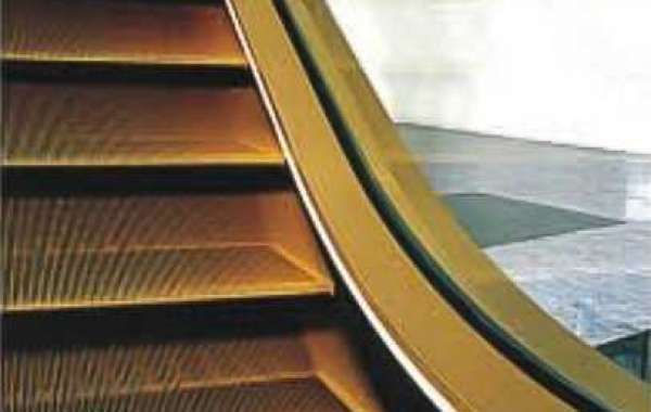 The working principle and internal structure of an escalator