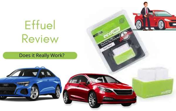 Effuel Latest Reviews - Effuel Eco OBD2 Device: How Does It Work Or Perform?