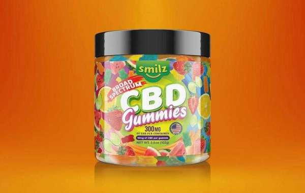 Smilz CBD Gummies Overview – Hoax Exposed: How Does It Really Work?