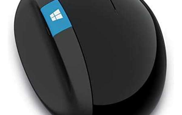 How to Connect a Wireless Mouse?