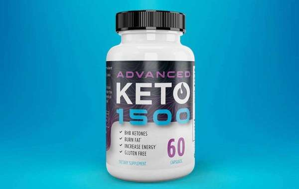 Keto Advanced 1500 Free Trial Available, Price, Buy !