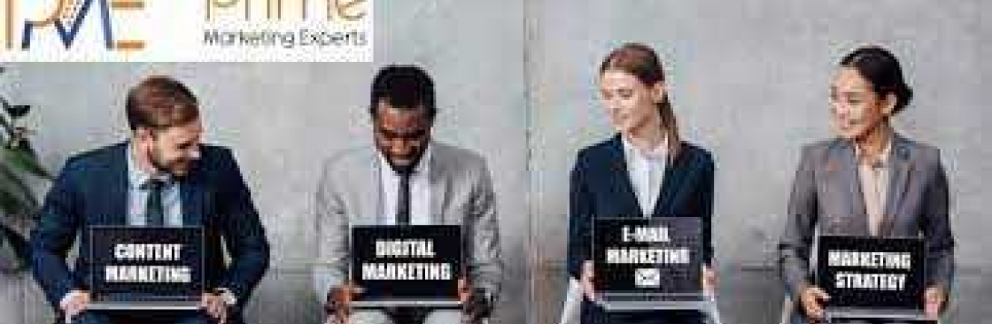 Prime Marketing Expert Cover Image