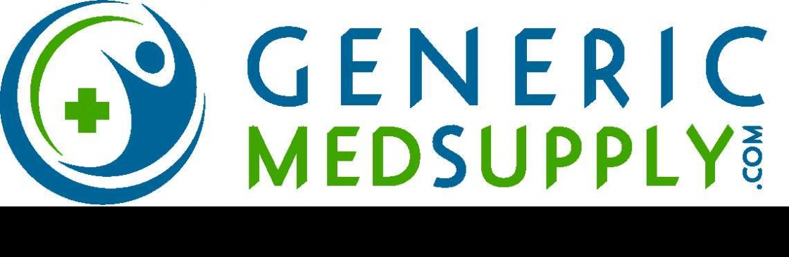 Genericmed Supply Cover Image