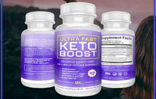 What Is Ultra Fast Keto Boost – How Does It Do Job?