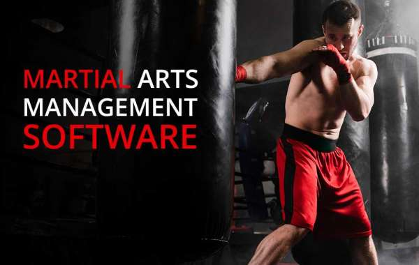 Can Martial Arts Software Save Time and Money?