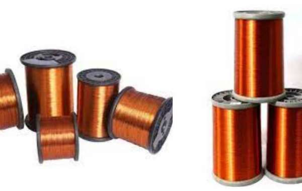 Advantages and Benefits of Bare Copper Wire