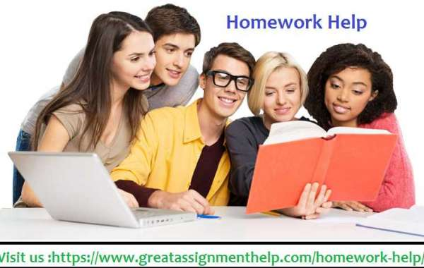 Homework Help In The USA From Experts