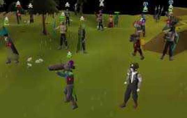 Rsgoldfast - OSRS gold game for everyone