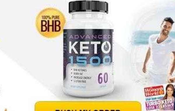 Keto Advanced 1500 Reviews - Safe Weight Loss Supplement or Weak Ingredients?