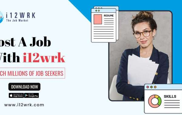 A great way to reach job providers
