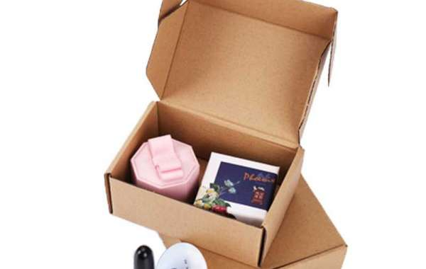 Four Functions of Packaging Boxes in Life