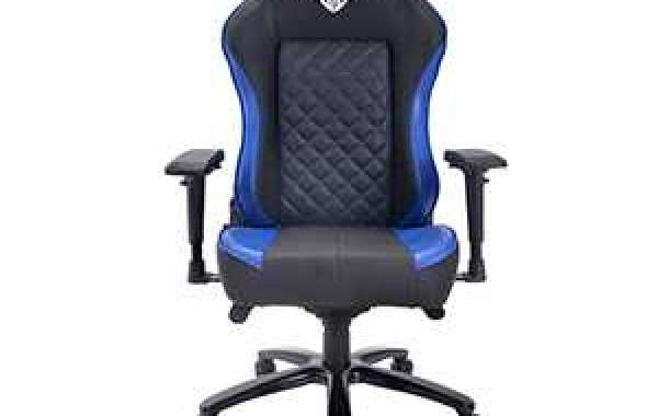 Introduce The Protection Of Ergonomic Computer Chair