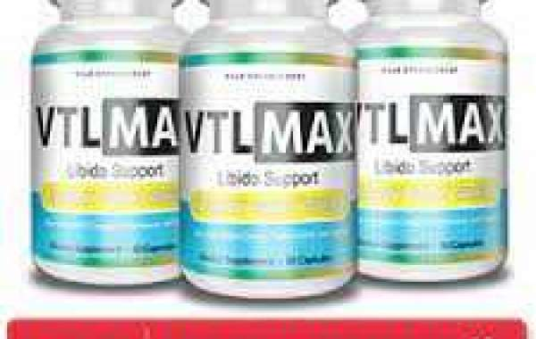 What Does VTL Max Male Enhancement Contain?