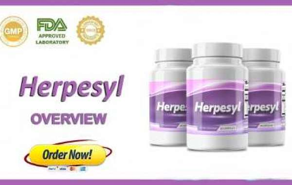 Herpesyl Reviews - Read Customer Rating About This