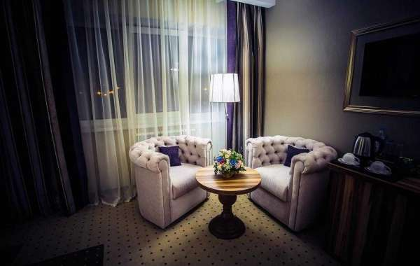 Motorized Curtains Dubai - Enhancing the Look of Your Home